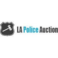 Police Auction in Los Angeles