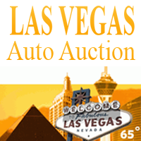 Auto Auction Las Vegas