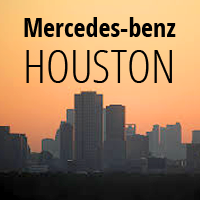 Mercedes-Benz Houston