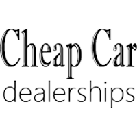 Cheap Car Dealerships