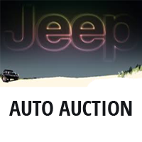 Jeep Auto Auction