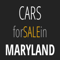 Cars for Sale in Maryland