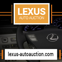 Lexus Auto Auction