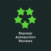 Repokar Auto Auction Reviews